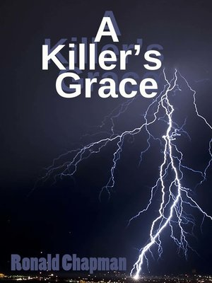 cover image of A Killer's Grace