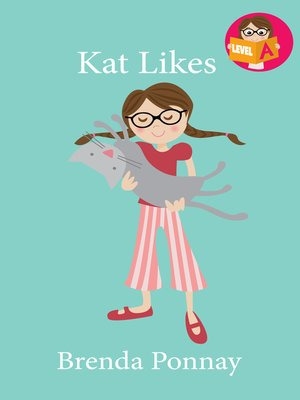 cover image of Kat Likes