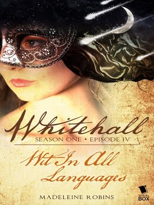 cover image of Wit in All Languages (Whitehall Season 1 Episode 4)