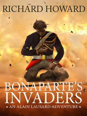 cover image of Bonaparte's Invaders