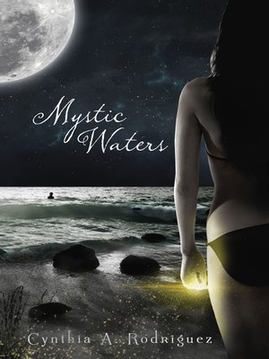 cover image of Mystic Waters