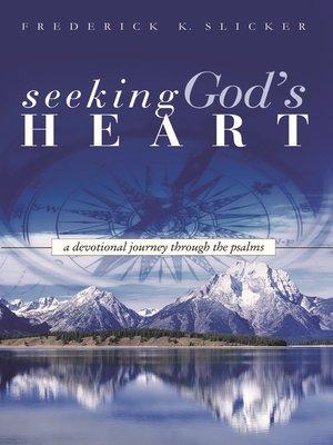 cover image of Seeking God's Heart