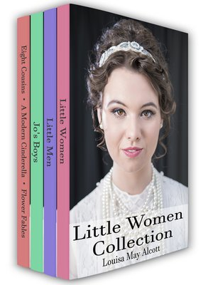 cover image of Little Women Collection