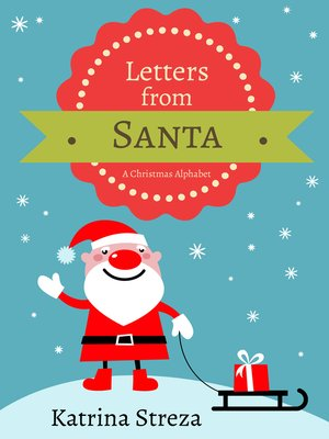 cover image of Letters from Santa