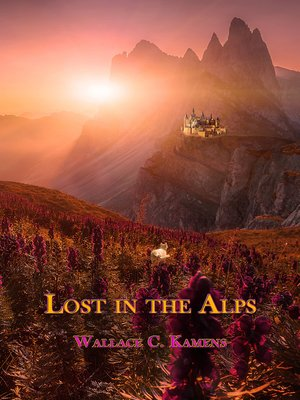 cover image of Lost in the Alps