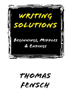 cover image of Writing Solutions