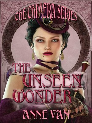cover image of The Unseen Wonder
