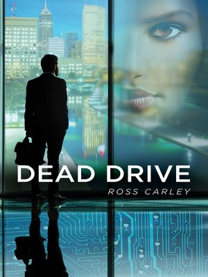 cover image of Dead Drive