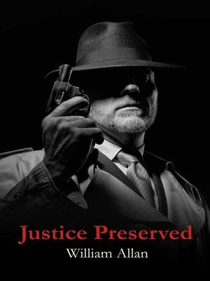 cover image of Justice Preserved