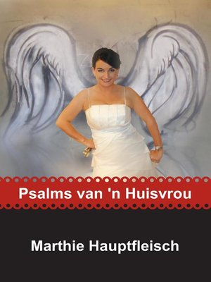 cover image of Psalms van 'n Huisvrou