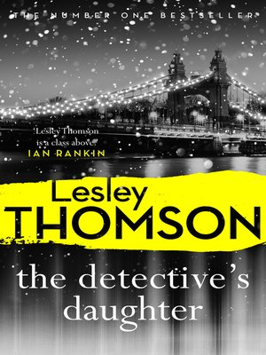 cover image of The Detective's Daughter