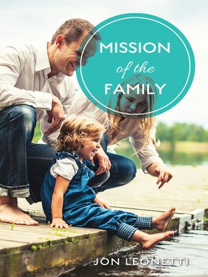 cover image of Mission of the Family