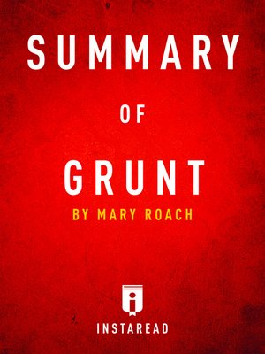 cover image of Summary of Grunt