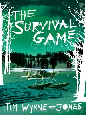 cover image of The Survival Game