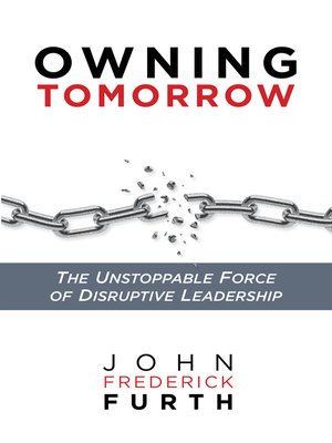 cover image of Owning Tomorrow