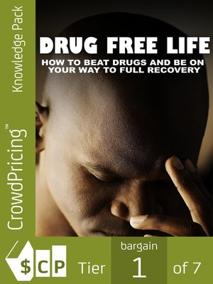 cover image of Drug Free Life