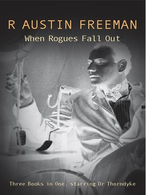 cover image of When Rogues Fall Out