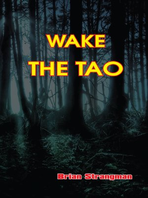 cover image of Wake the Tao
