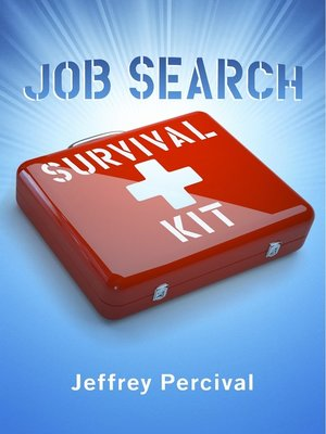 "cover image of ""Job Search Survival Kit"""