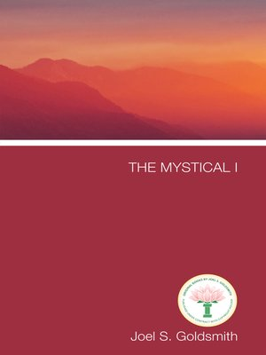 cover image of The Mystical I