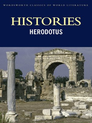 cover image of Histories