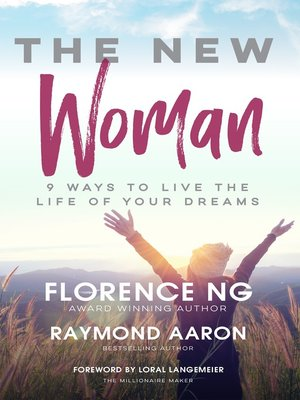 cover image of The New Woman