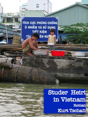 cover image of Studer Heiri in Vietnam