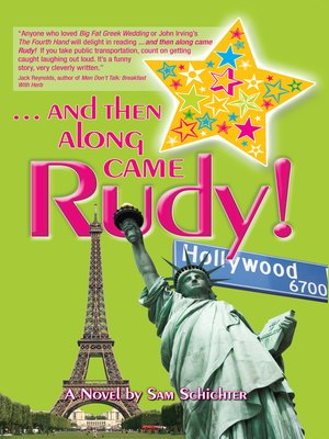 cover image of ....and then along came Rudy!