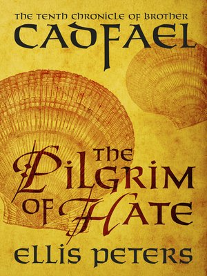 cover image of The Pilgrim of Hate