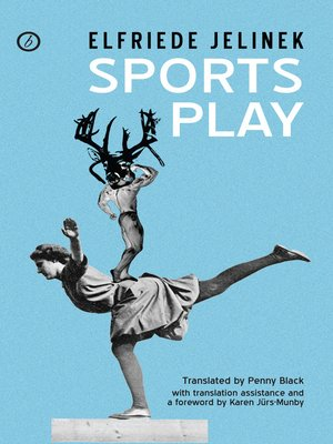 cover image of Sports Play