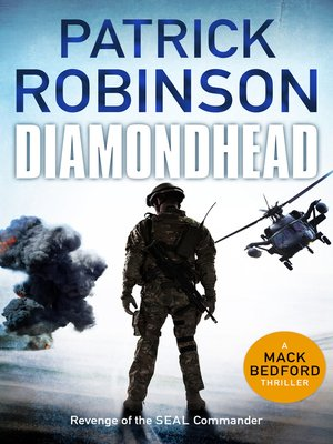 cover image of Diamondhead