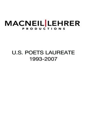 cover image of U.S. Poets Laureate, 1993-2007