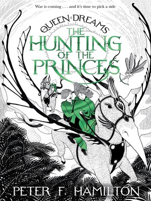 cover image of The Hunting of the Princes