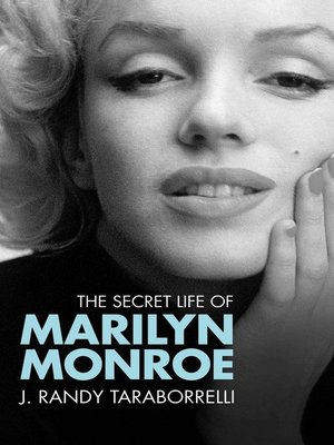 cover image of The Secret Life of Marilyn Monroe