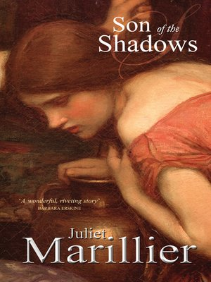 cover image of Son of the Shadows