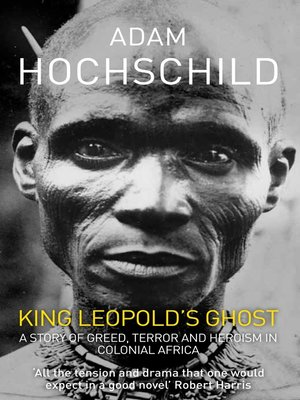 review of king leopolds ghost King leopold's ghost response essay - history paper essay, buy custom king leopold's ghost response essay - history paper essay paper cheap, king leopold's.
