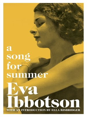 cover image of A Song for Summer