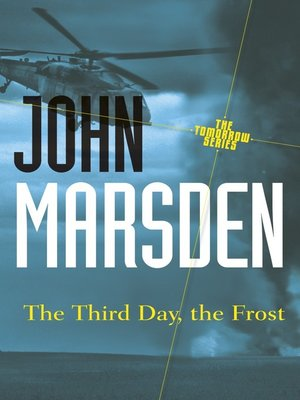 cover image of The Third Day, the Frost