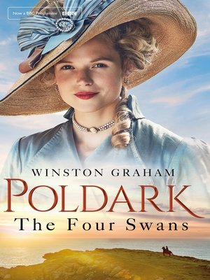 cover image of The Four Swans