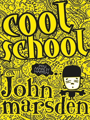 cover image of Cool School