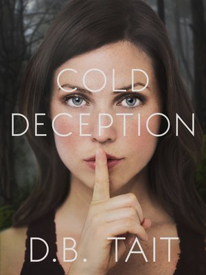cover image of Cold Deception