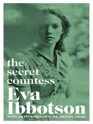 cover image of The Secret Countess