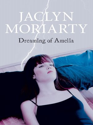 cover image of Dreaming of Amelia