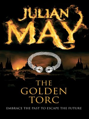 cover image of The Golden Torc