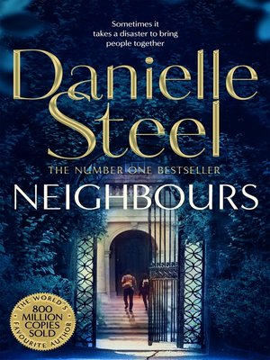 cover image of Neighbours