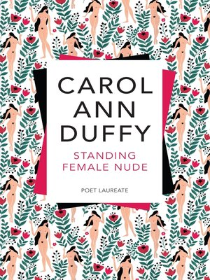 cover image of Standing Female Nude