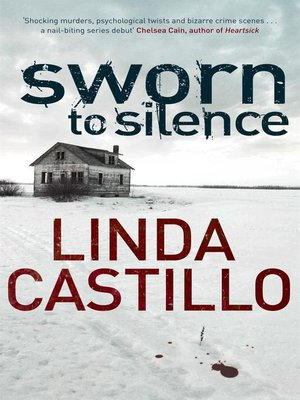 cover image of Sworn to Silence