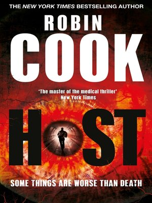 cover image of Host