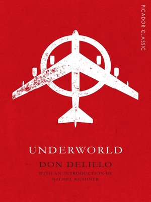 cover image of Underworld