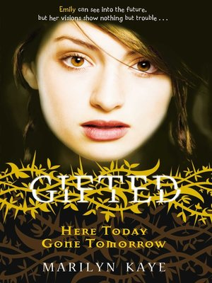 cover image of Here Today, Gone Tomorrow